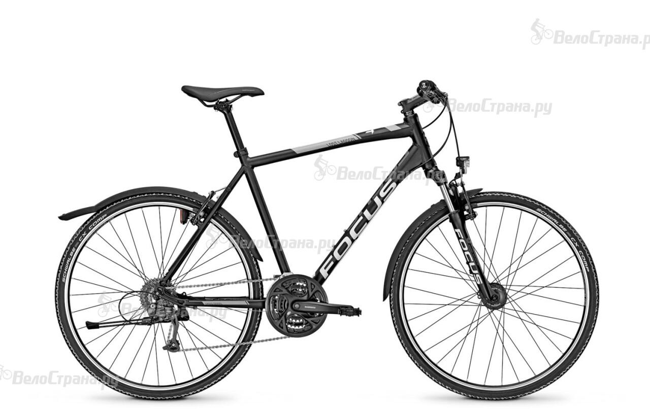 Велосипед Focus LOST LAGOON ST 2.0 (2014)