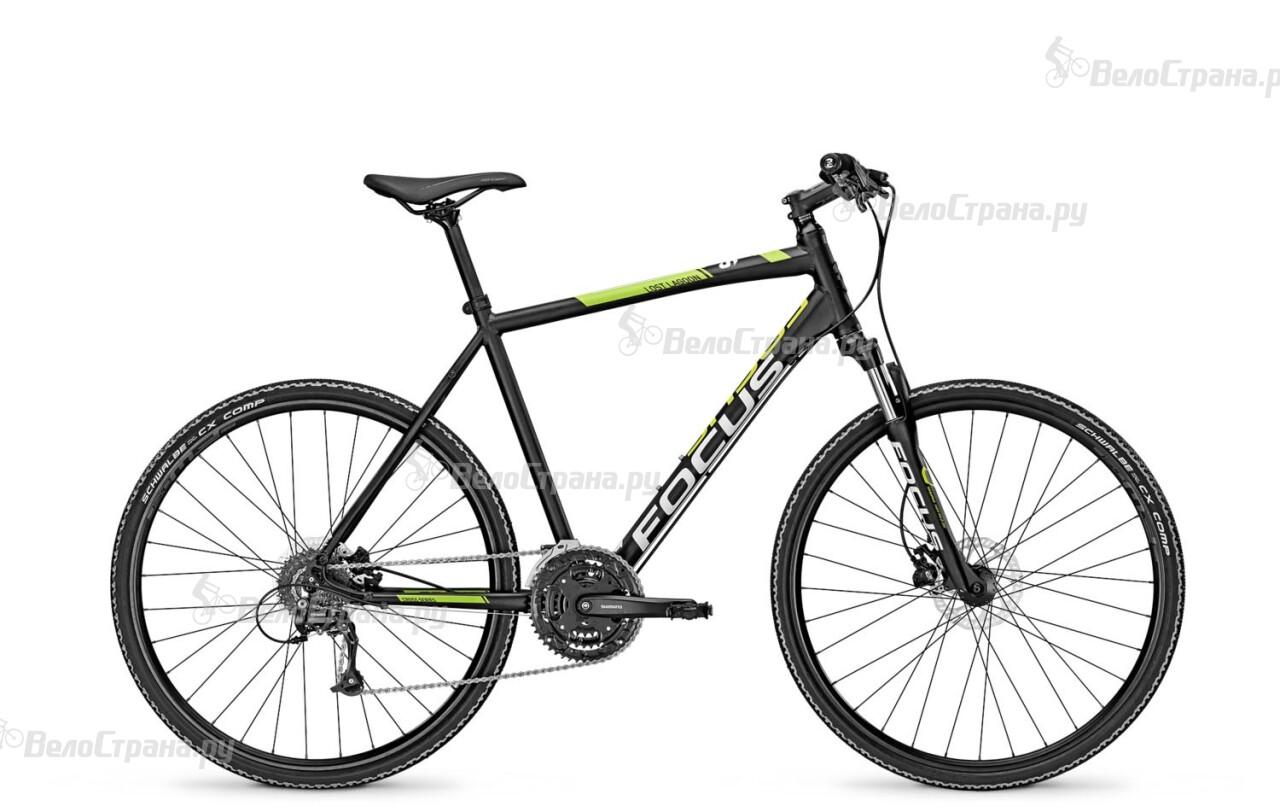 Велосипед Focus LOST LAGOON CS 2.0 (2014)