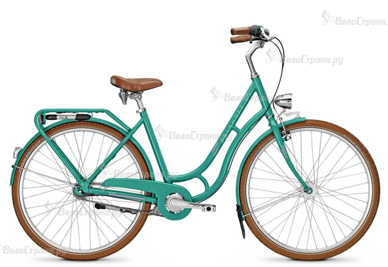 Велосипед Kalkhoff CITY CLASSIC 7-G NEXUS (2014)