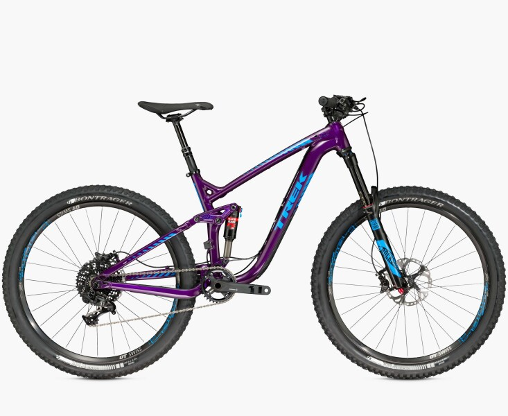 Trek Remedy 9 27.5 (2016)