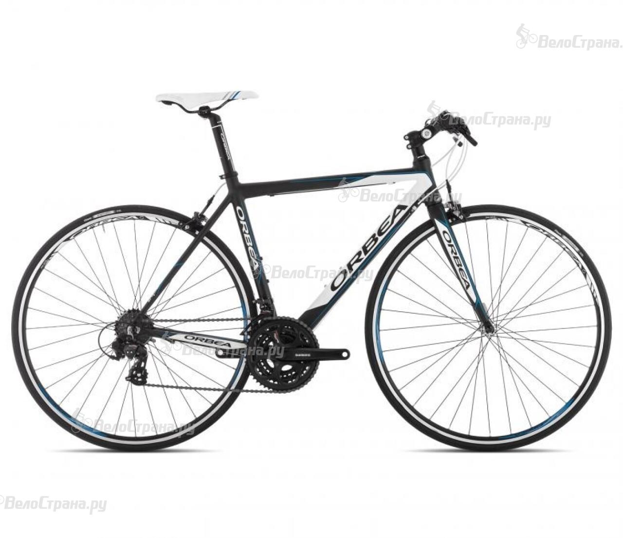 Велосипед Orbea Aqua 70 Flat (2014) велосипед orbea aqua t23 flat 2013