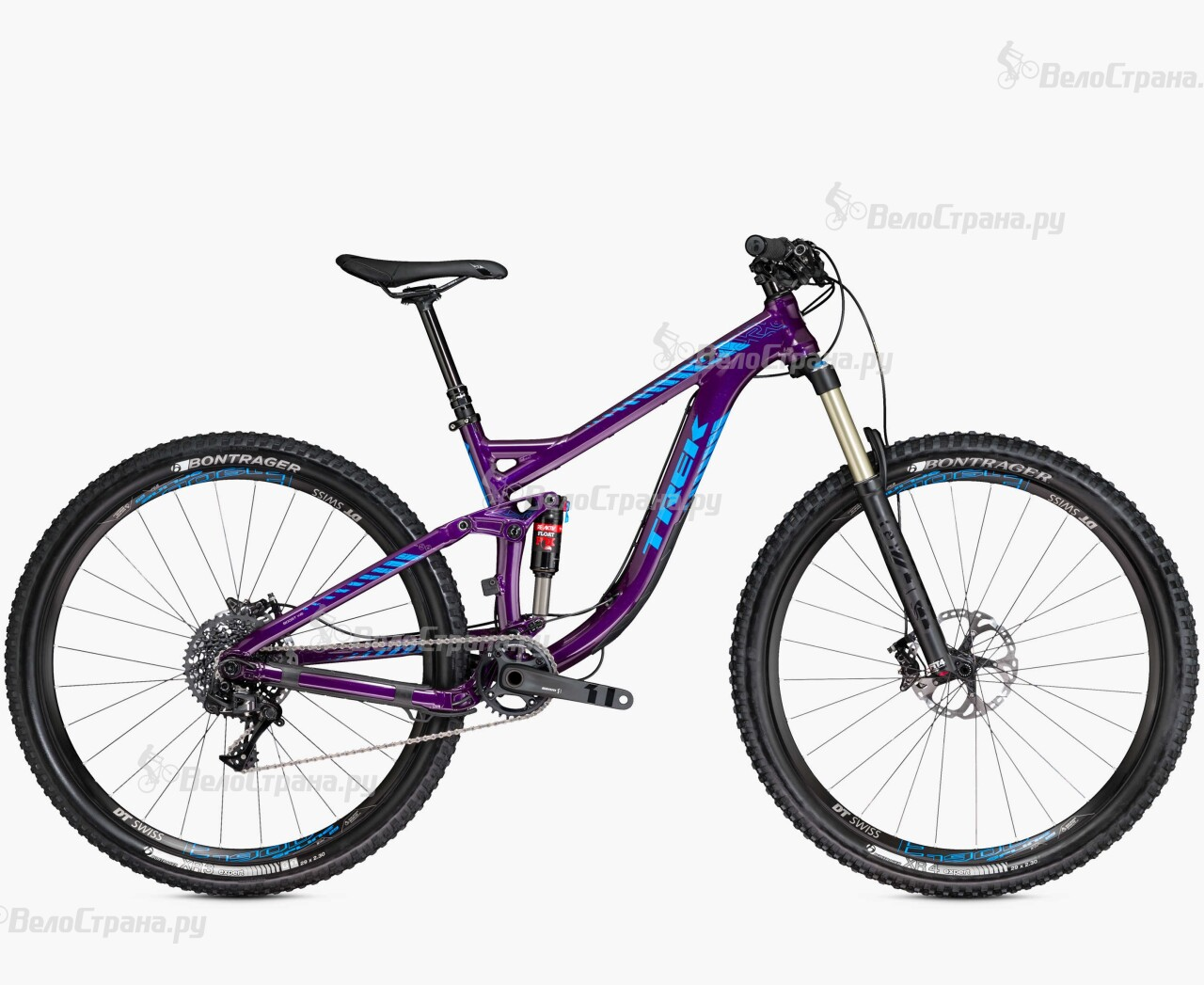 Велосипед Trek Remedy 9 29 (2016) велосипед trek remedy 7 27 5 2016