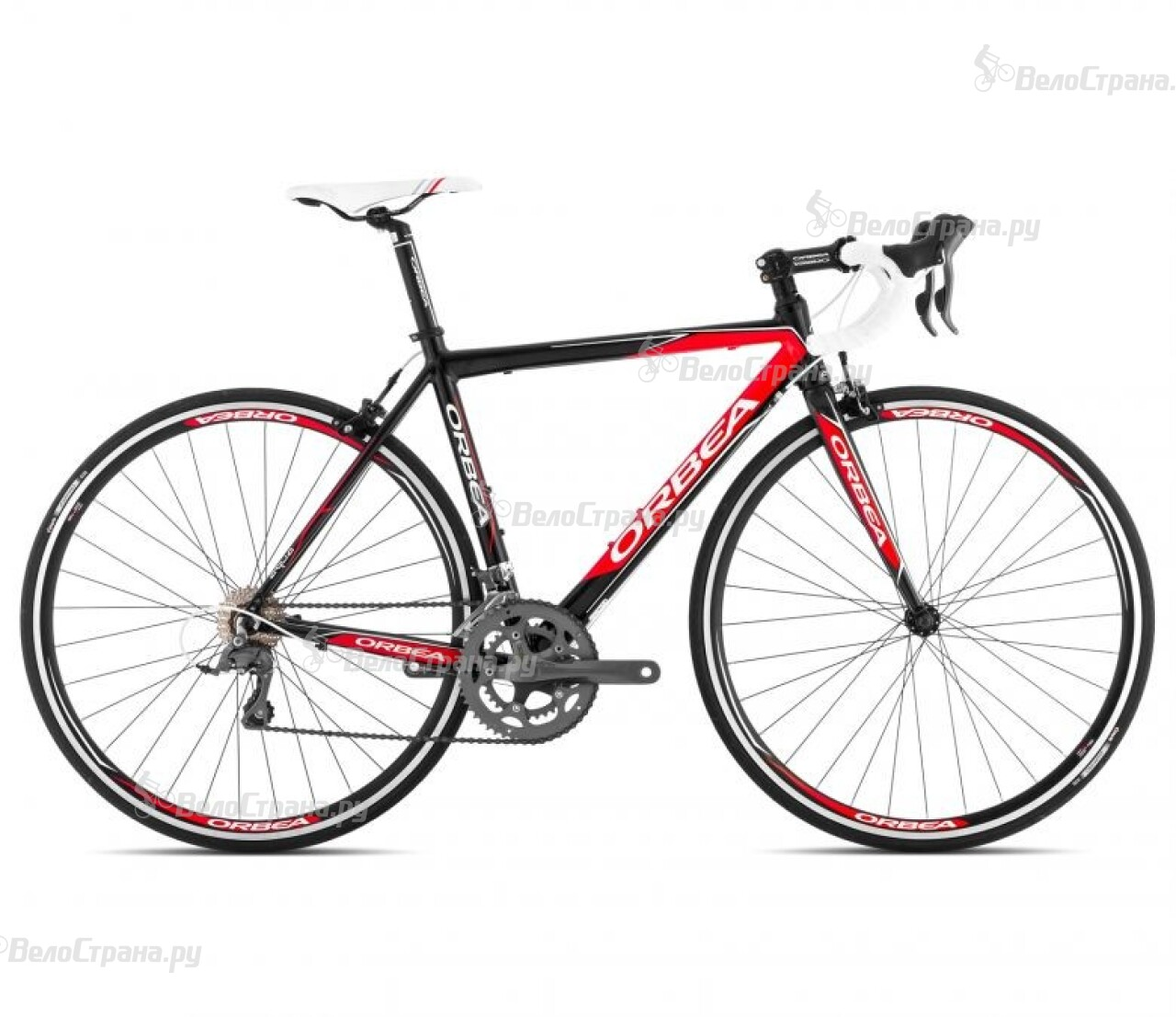 Велосипед Orbea Aqua 50 (2014) велосипед wheeler protron 50 2014