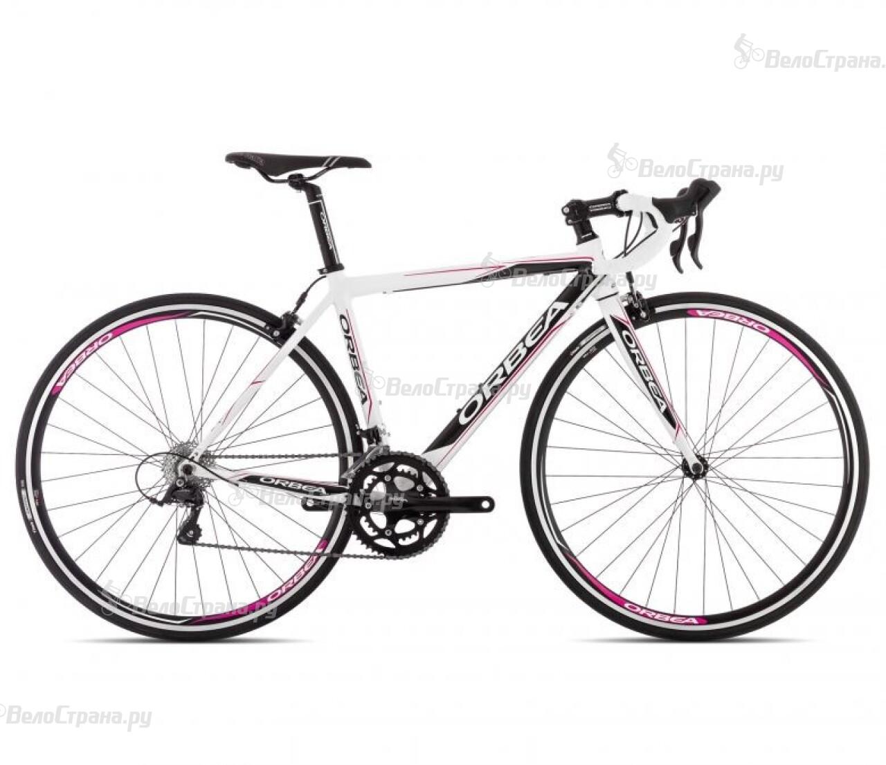 Велосипед Orbea Aqua Dama 30 (2014) велосипед orbea orca dama gth 2013