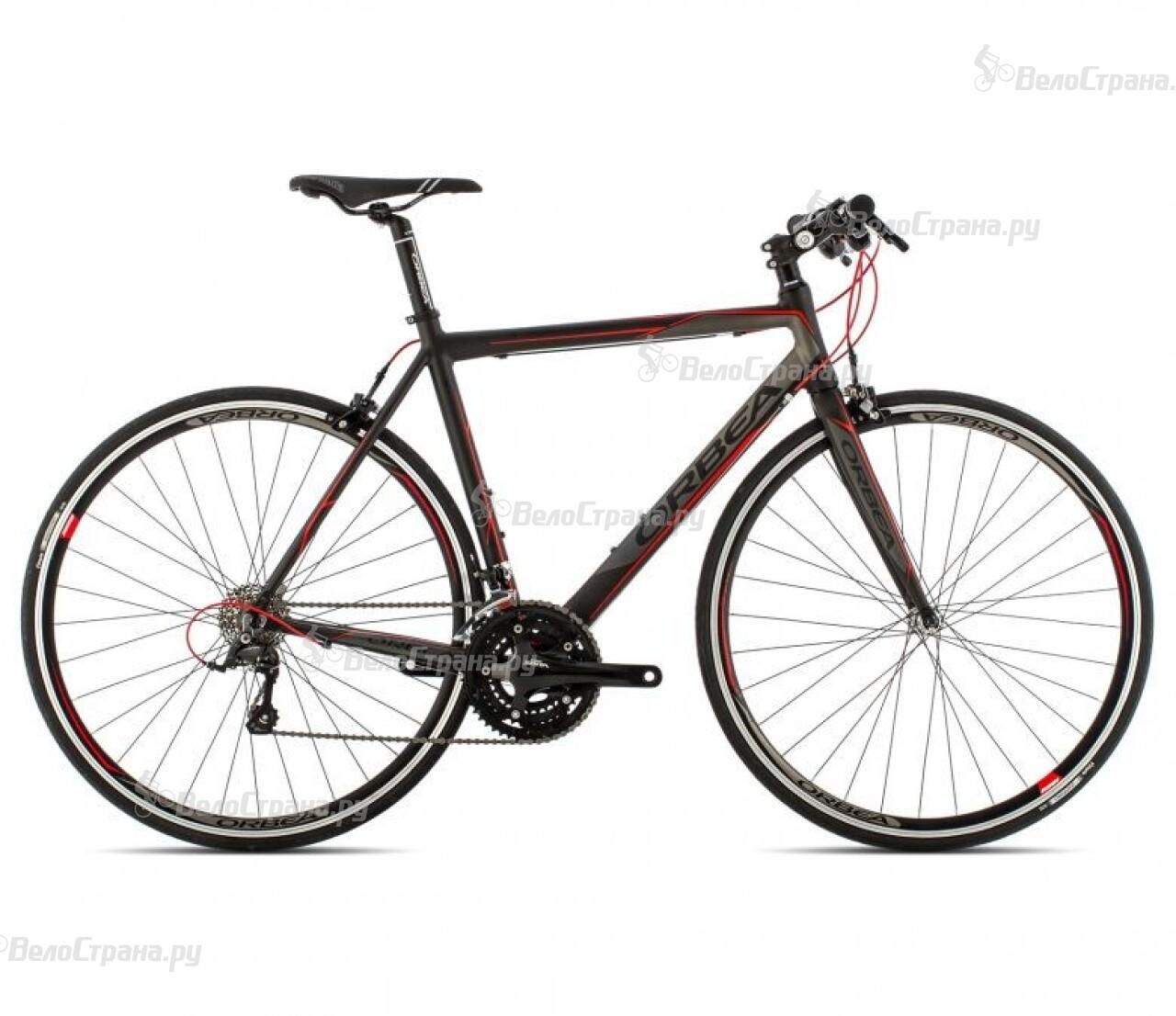 Велосипед Orbea Aqua 30 Flat (2014) l3v брюки для девочки a5418p синий les trois valees