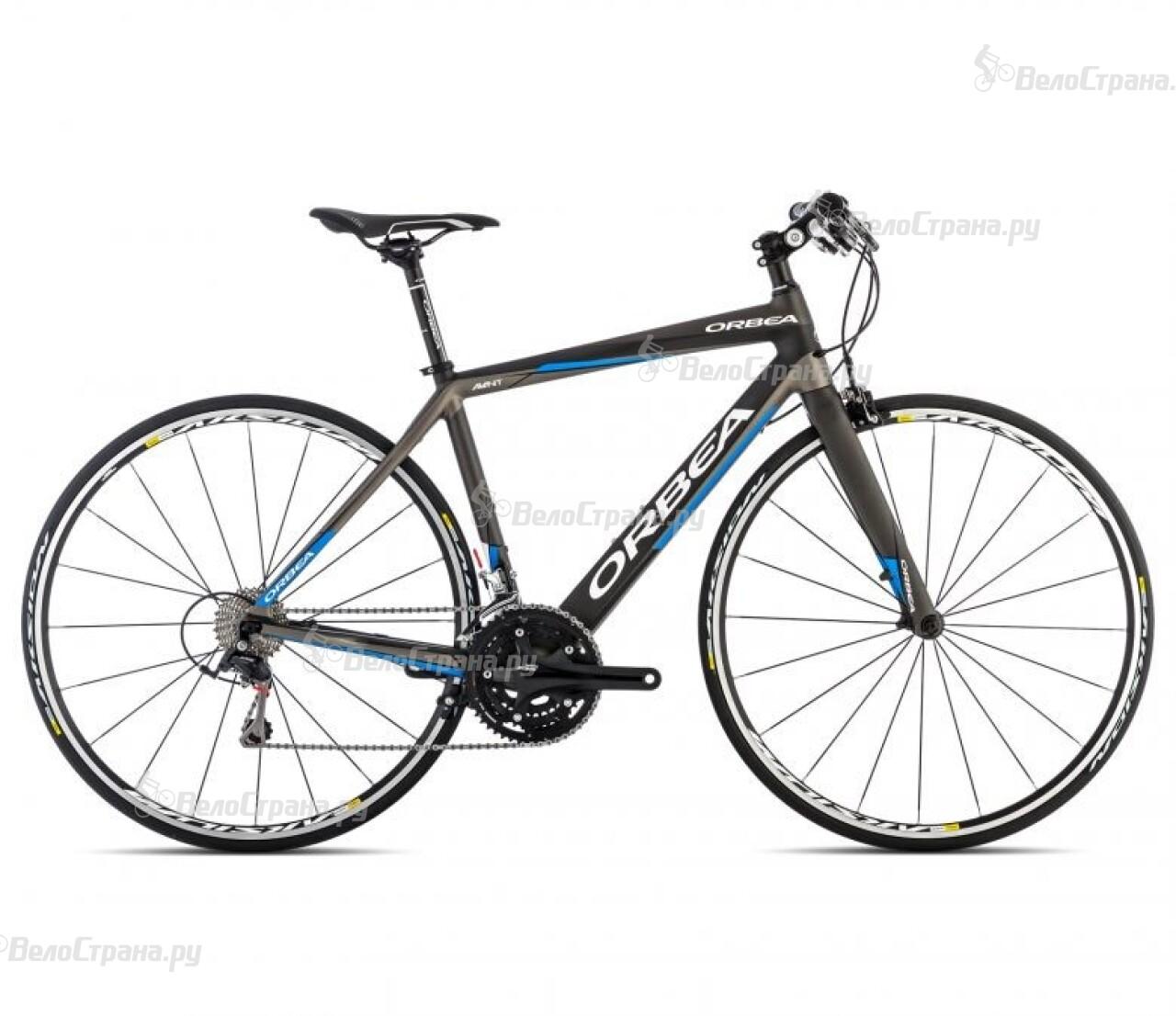 Велосипед Orbea Avant M50 Flat (2014) велосипед wheeler protron 50 2014