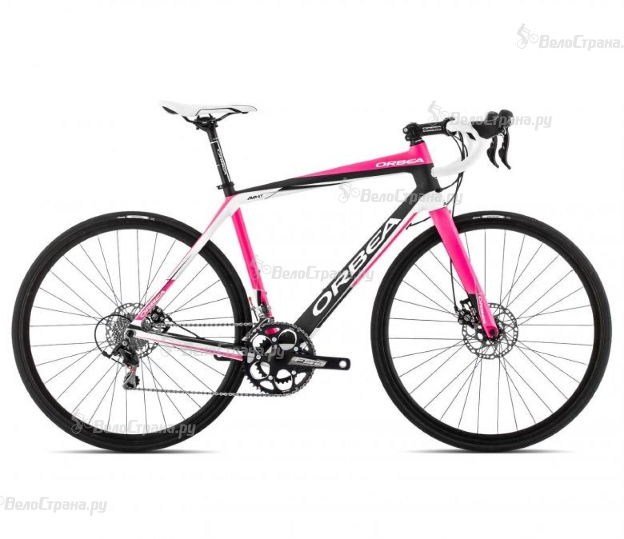 Велосипед Orbea Avant M50d (2014) велосипед wheeler protron 50 2014
