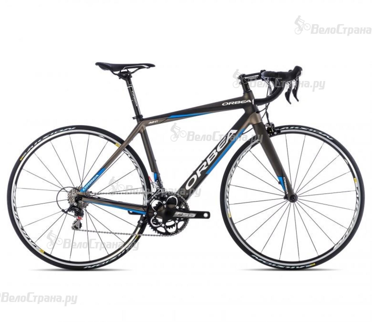 Велосипед Orbea Avant M50 (2014) велосипед wheeler protron 50 2014