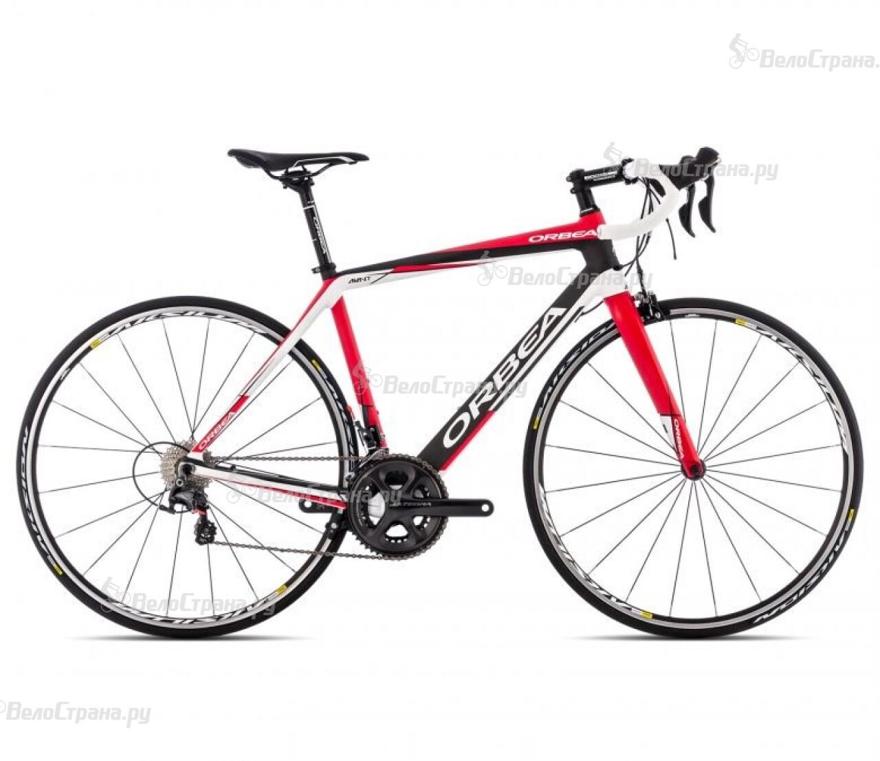 Велосипед Orbea Avant M30 (2014)