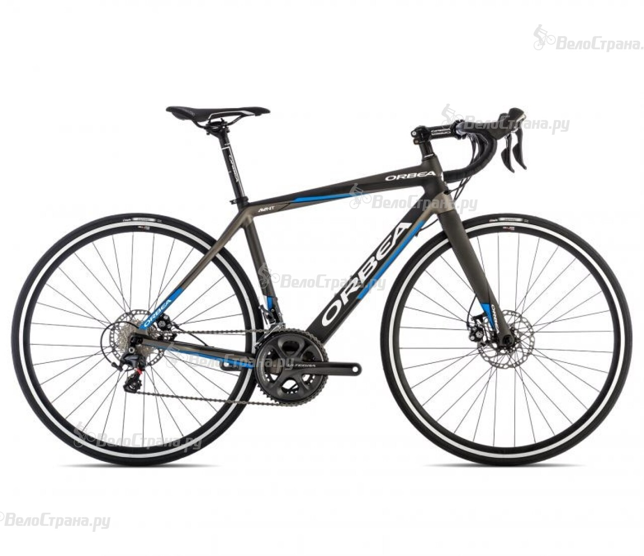 цены Велосипед Orbea Avant M30d (2014)