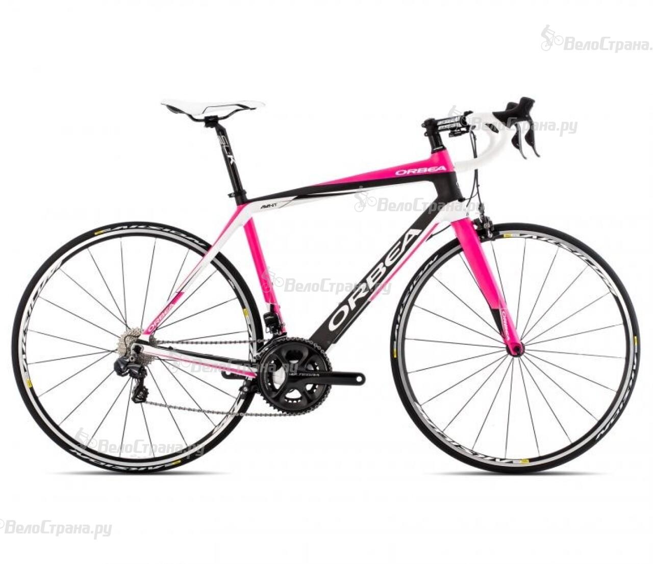 Велосипед Orbea Avant M10 (2014) сумка baldinini 672050 nero