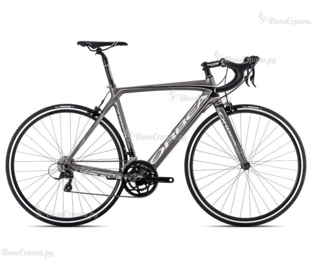 Велосипед Orbea Orca B M70 (2014) велосипед orbea orca dama gth 2013