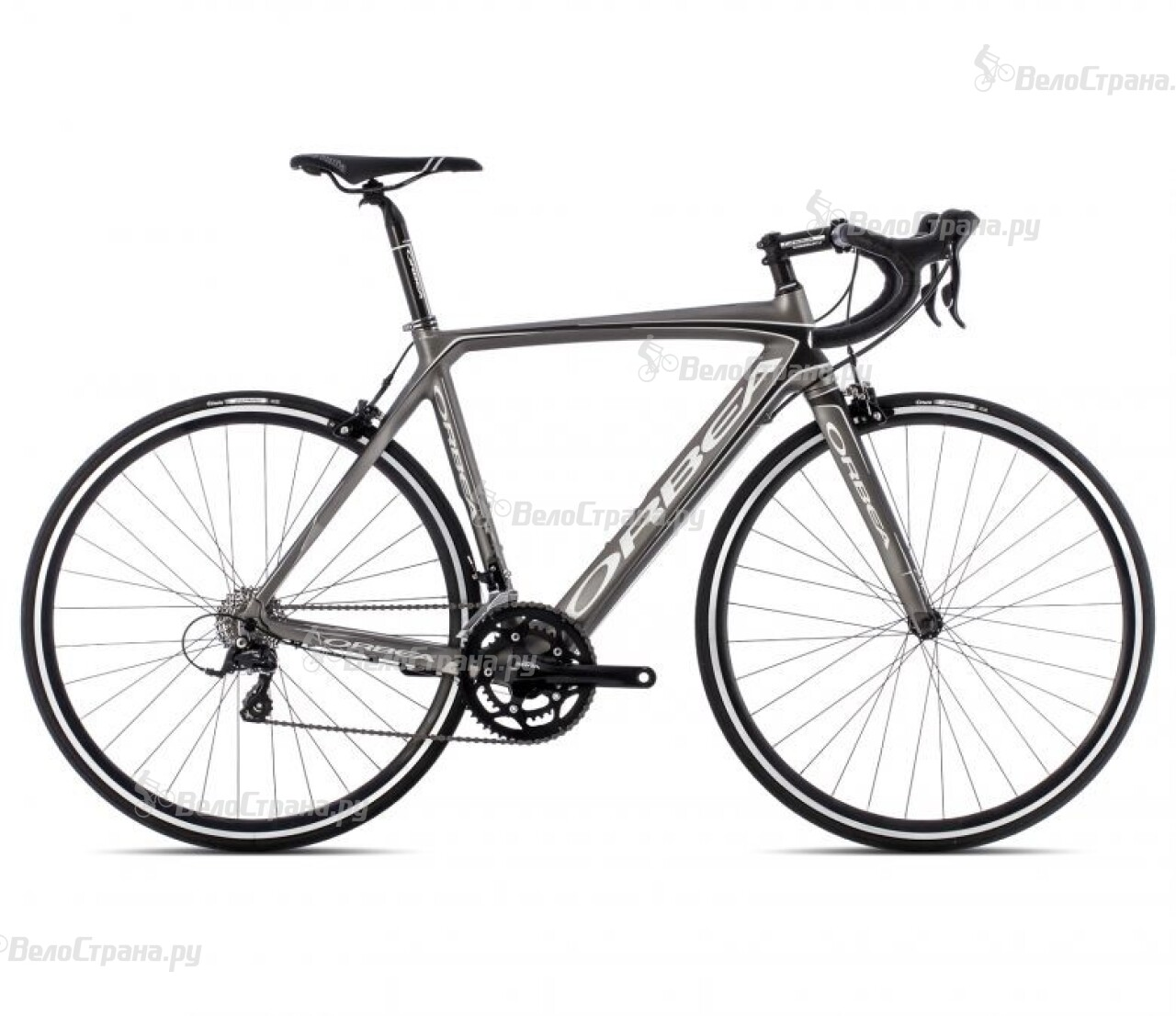 Велосипед Orbea Orca B M70 (2014)