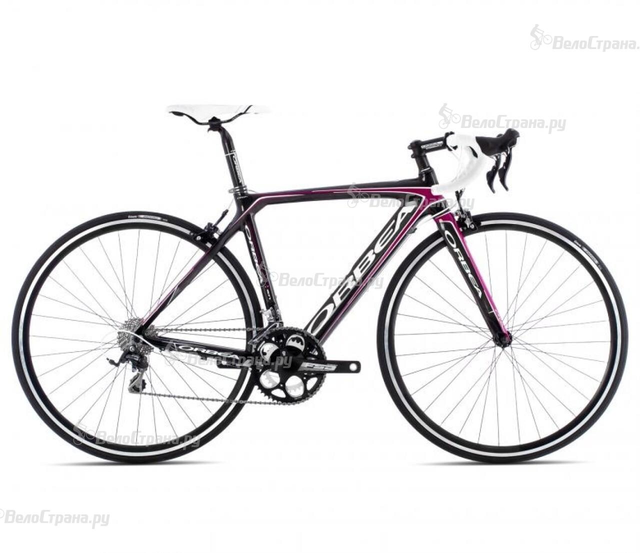 Велосипед Orbea Orca B Dama M50 (2014) аккумулятор для ноутбука oem 5200mah asus n61 n61j n61d n61v n61vg n61ja n61jv n53 a32 m50 m50s n53s n53sv a32 m50 a32 n61 a32 x 64 33 m50 n53s n53 a32 m50 m50s n53s n53sv a32 m50
