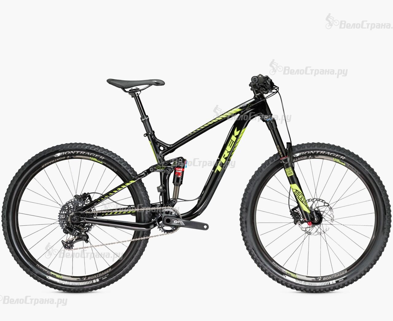 купить Велосипед Trek Remedy 8 27.5 (2016) недорого