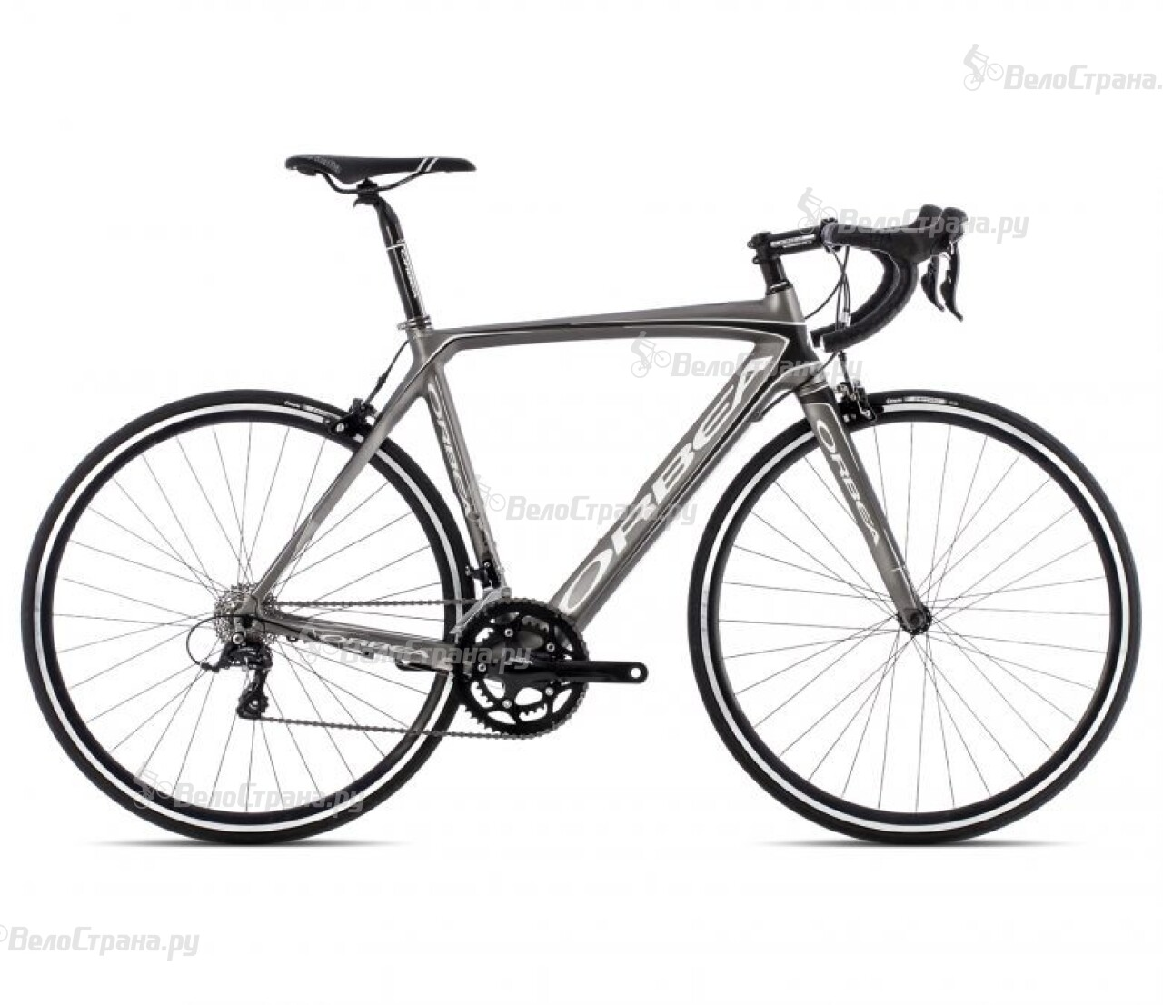 Велосипед Orbea Orca B M50 (2014) велосипед orbea orca dama gth 2013