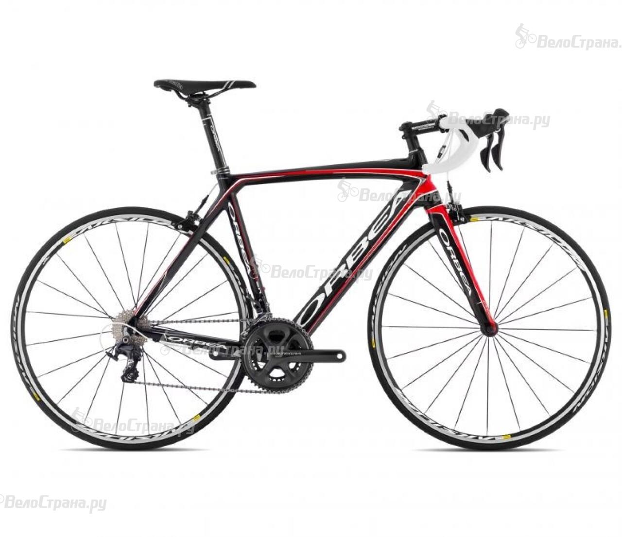 Велосипед Orbea Orca B M30 (2014)