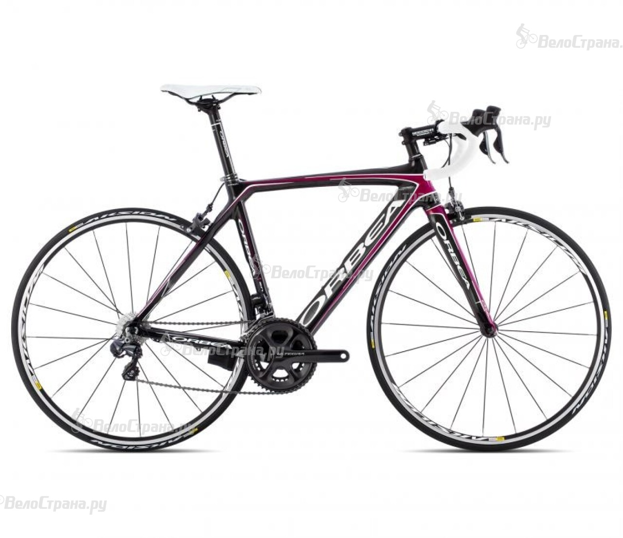 Велосипед Orbea Orca B Dama M10 (2014)