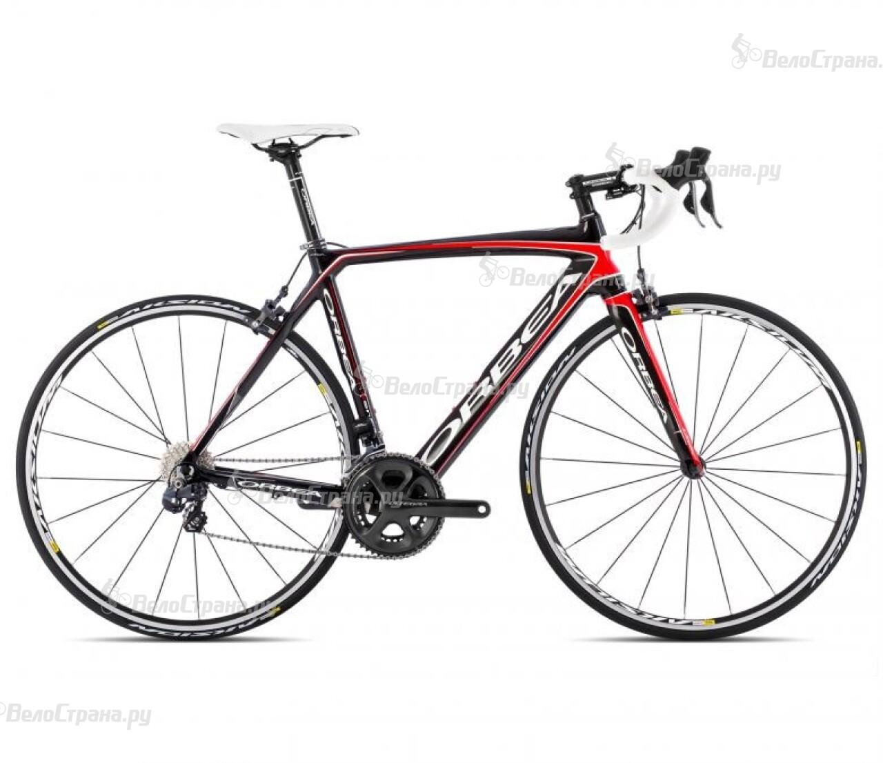 Велосипед Orbea Orca B M10 (2014) велосипед orbea orca dama gth 2013