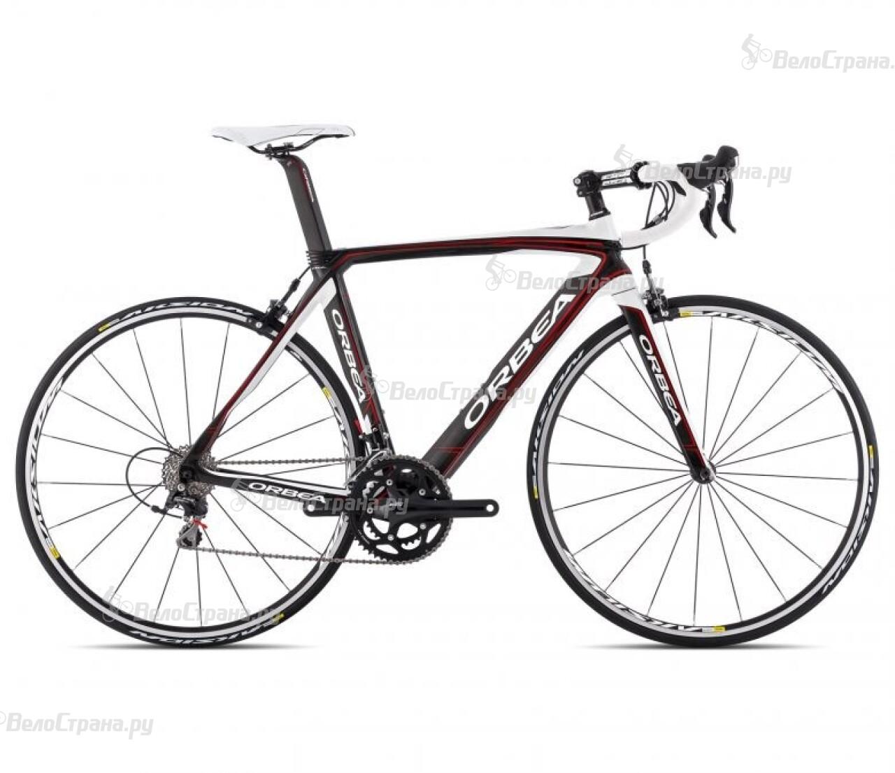 Велосипед Orbea Orca M70 (2014) велосипед orbea orca gli2 2013
