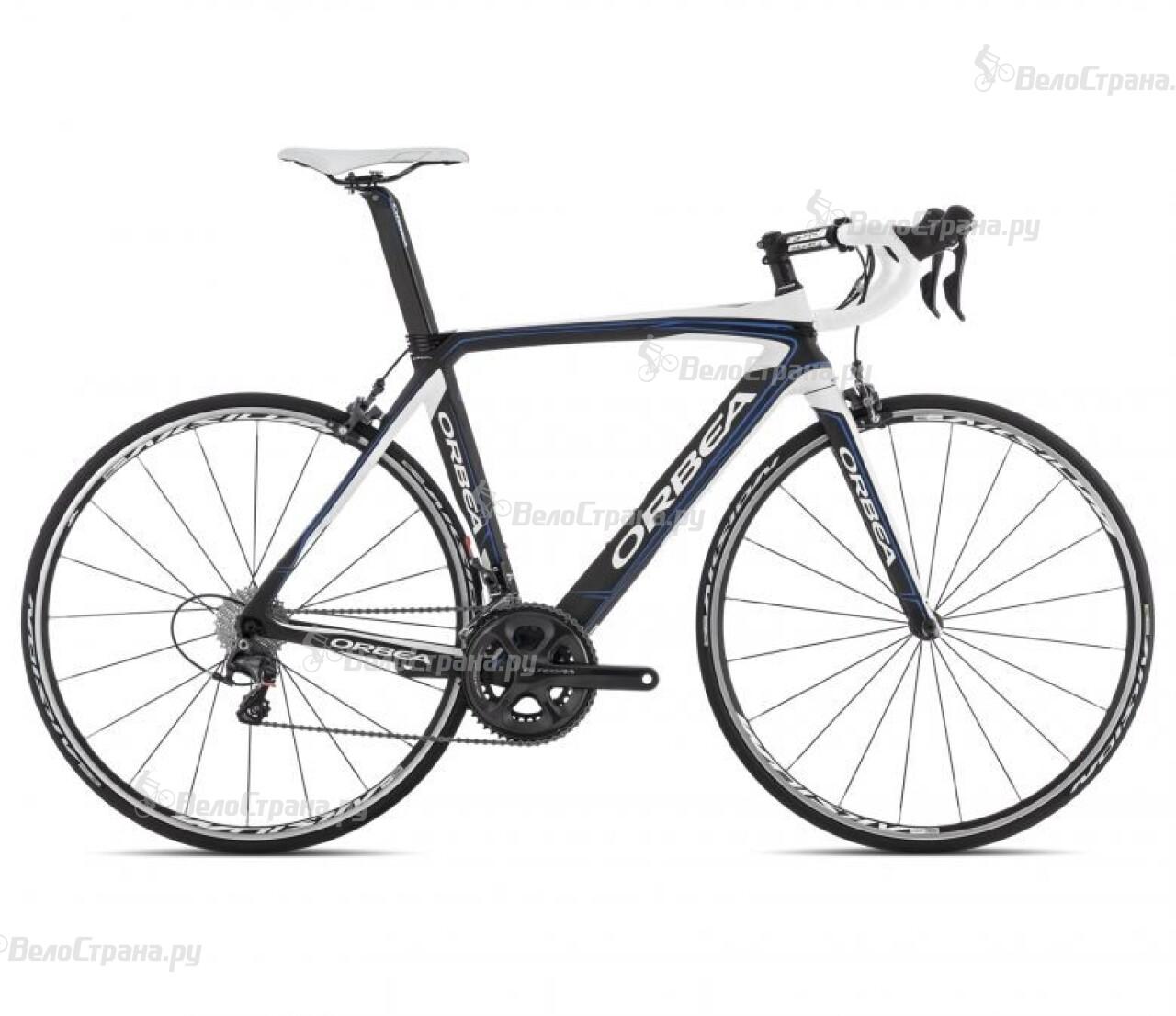 Велосипед Orbea Orca M50 (2014) велосипед orbea orca dama gth 2013