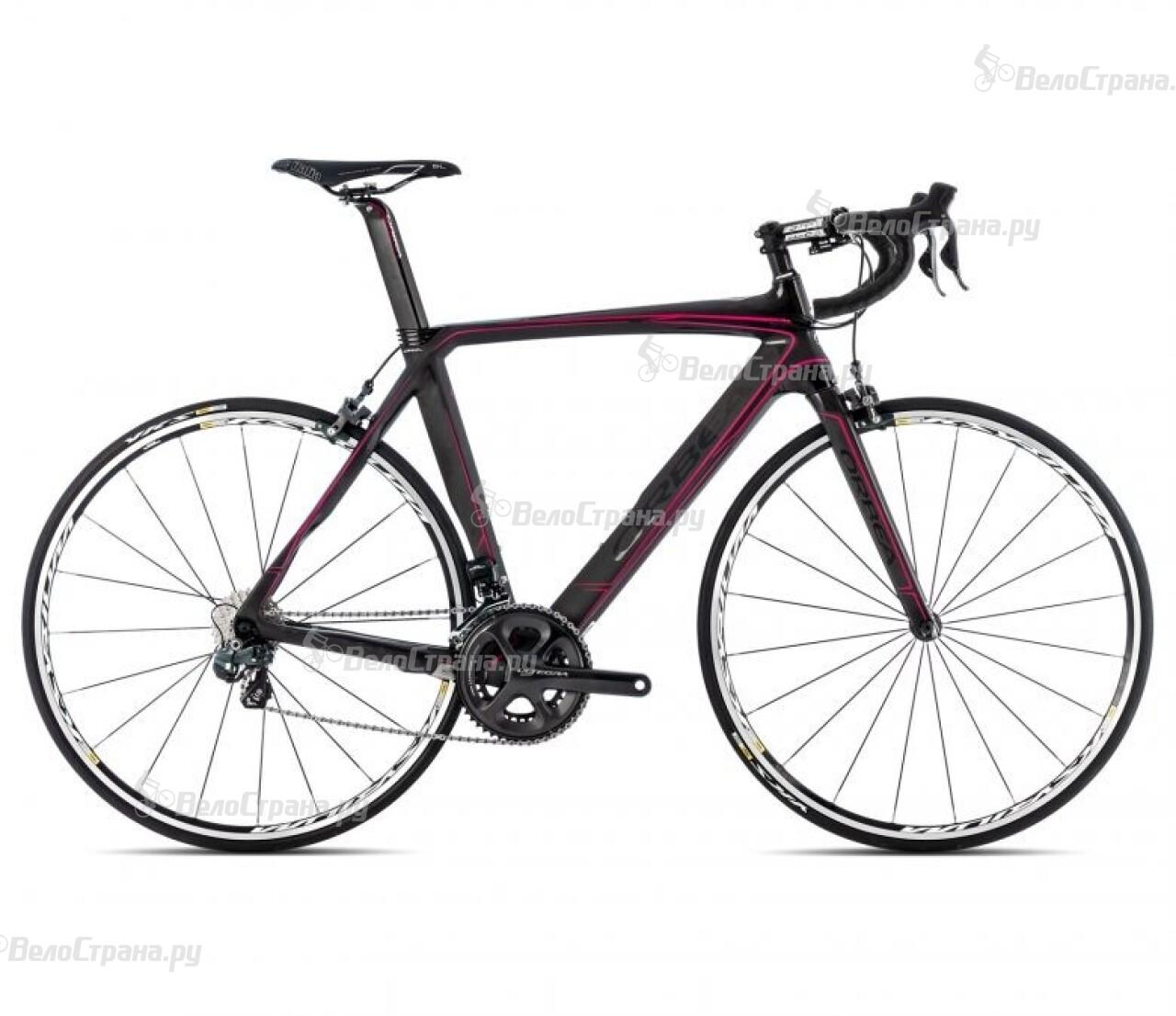 Велосипед Orbea Orca M30 (2014) велосипед orbea orca dama gth 2013