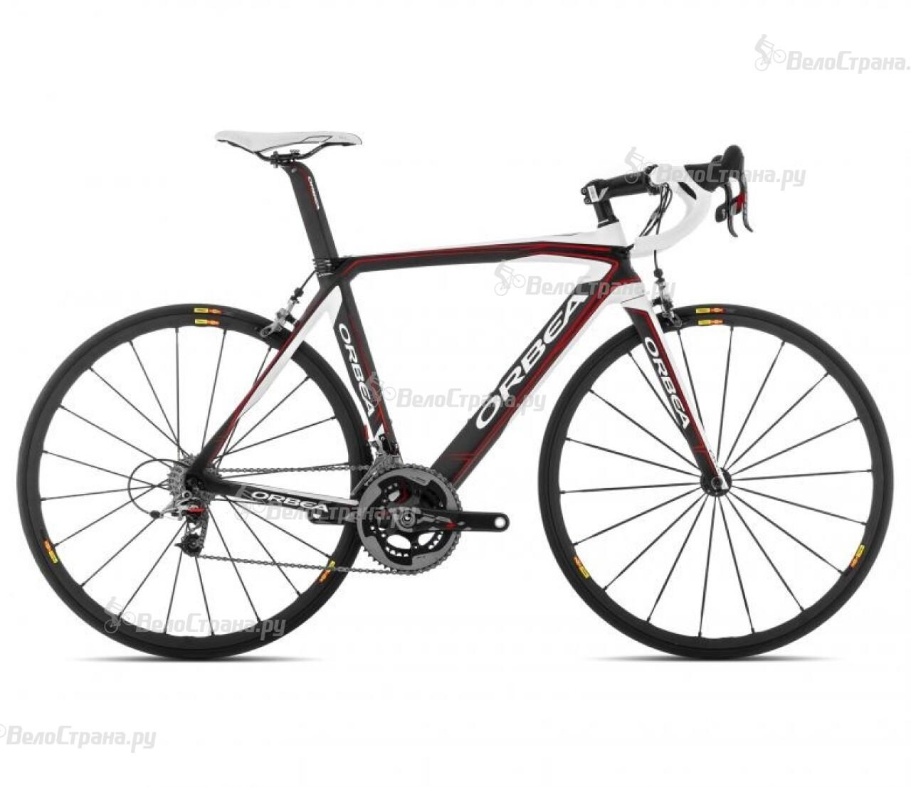 Велосипед Orbea Orca M22 (2014) велосипед orbea orca dama gth 2013