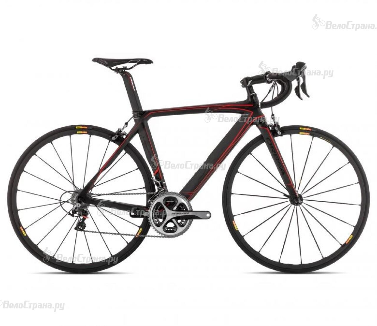 все цены на Велосипед Orbea Orca M-team (2014) онлайн