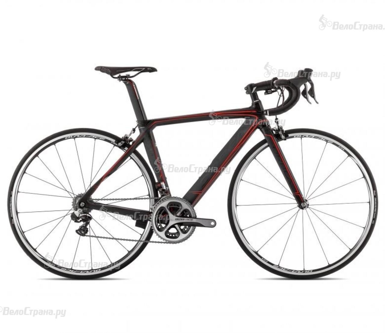 Велосипед Orbea Orca M-ltd (2014)