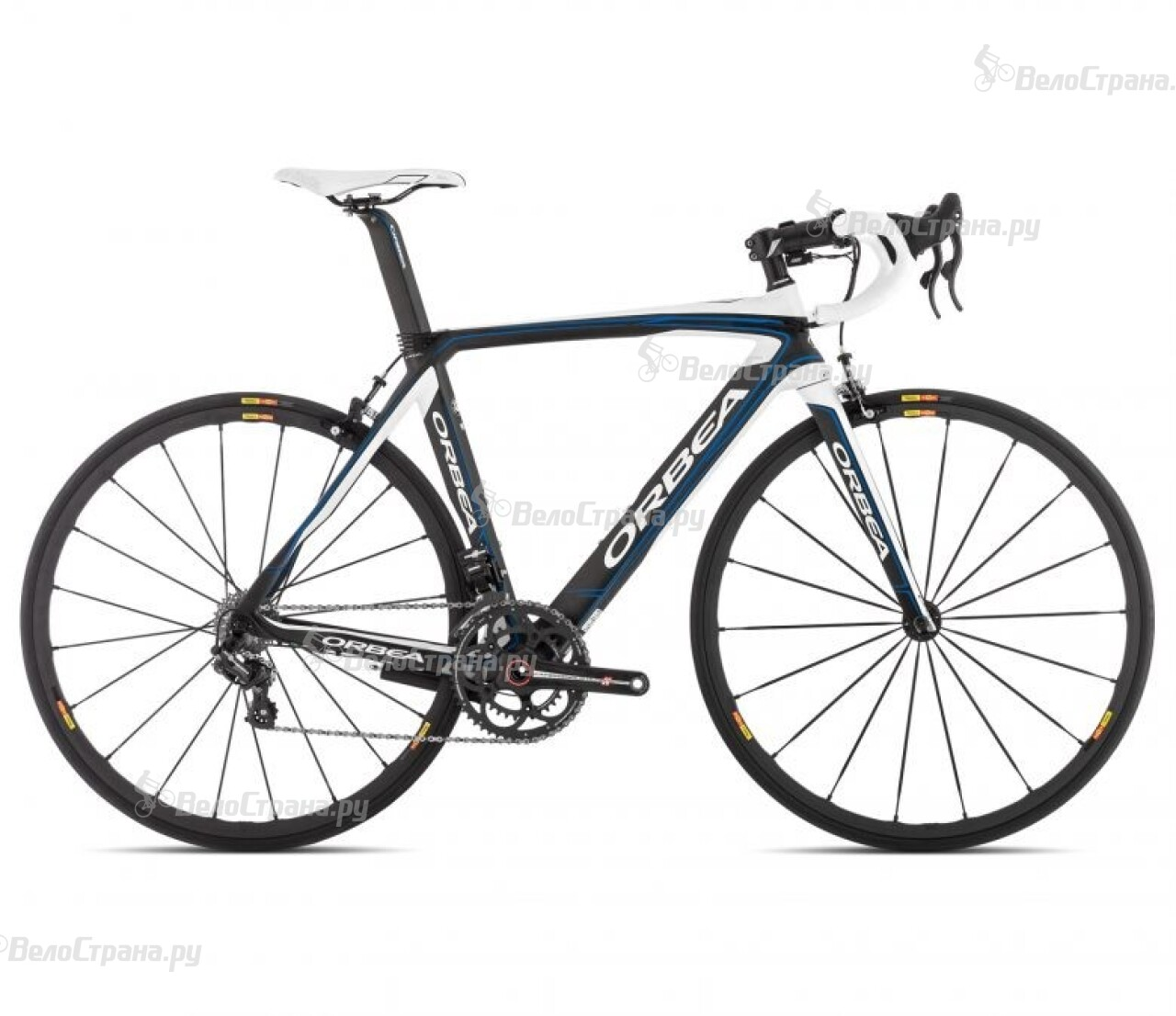 Велосипед Orbea Orca M11 (2014) велосипед orbea orca gli2 2013