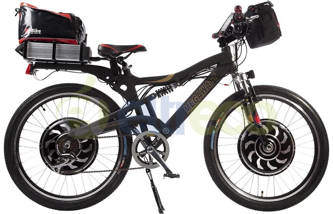 Велосипед Eltreco GM MEGAWATT LUX (2015) велосипед eltreco courier 2015