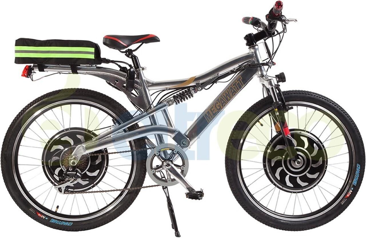 Велосипед Eltreco GM MEGAWATT (2015) велосипед eltreco courier 2015