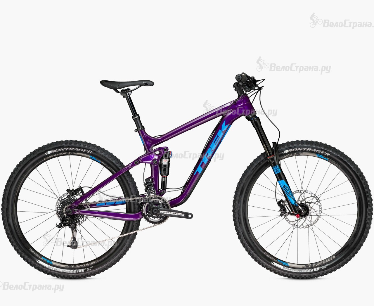 Велосипед Trek Slash 7 (2016) велосипед pegasus piazza gent 7 sp 28 2016