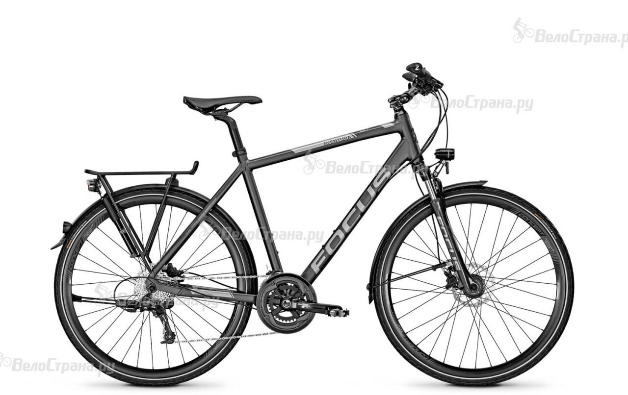 Велосипед Focus AVENTURA TS 1.0 (2014) велосипед focus cayo evo 3 0 2014