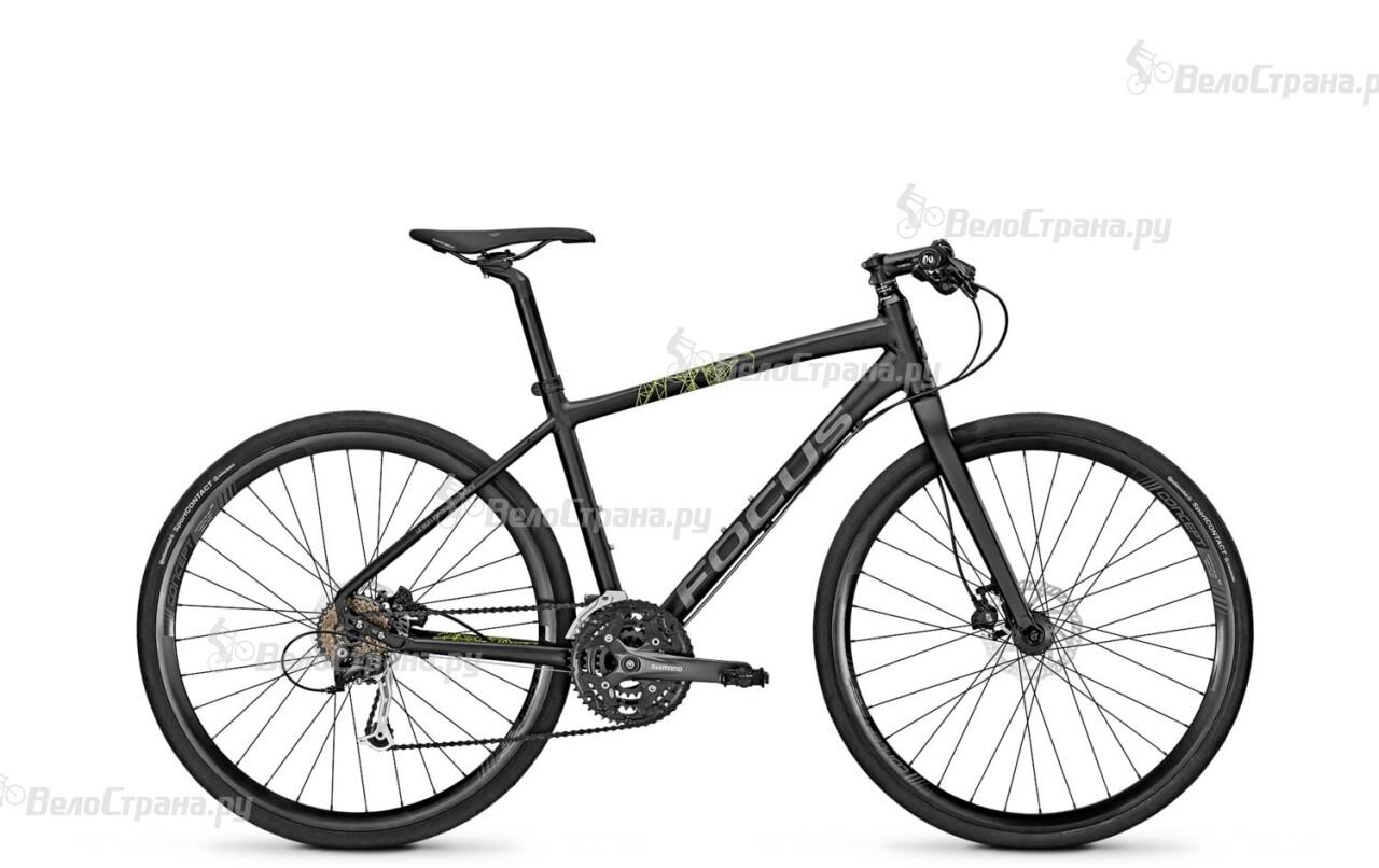 Велосипед Focus PLANET 5.0 (2014) велосипед focus planet 3 0 2014
