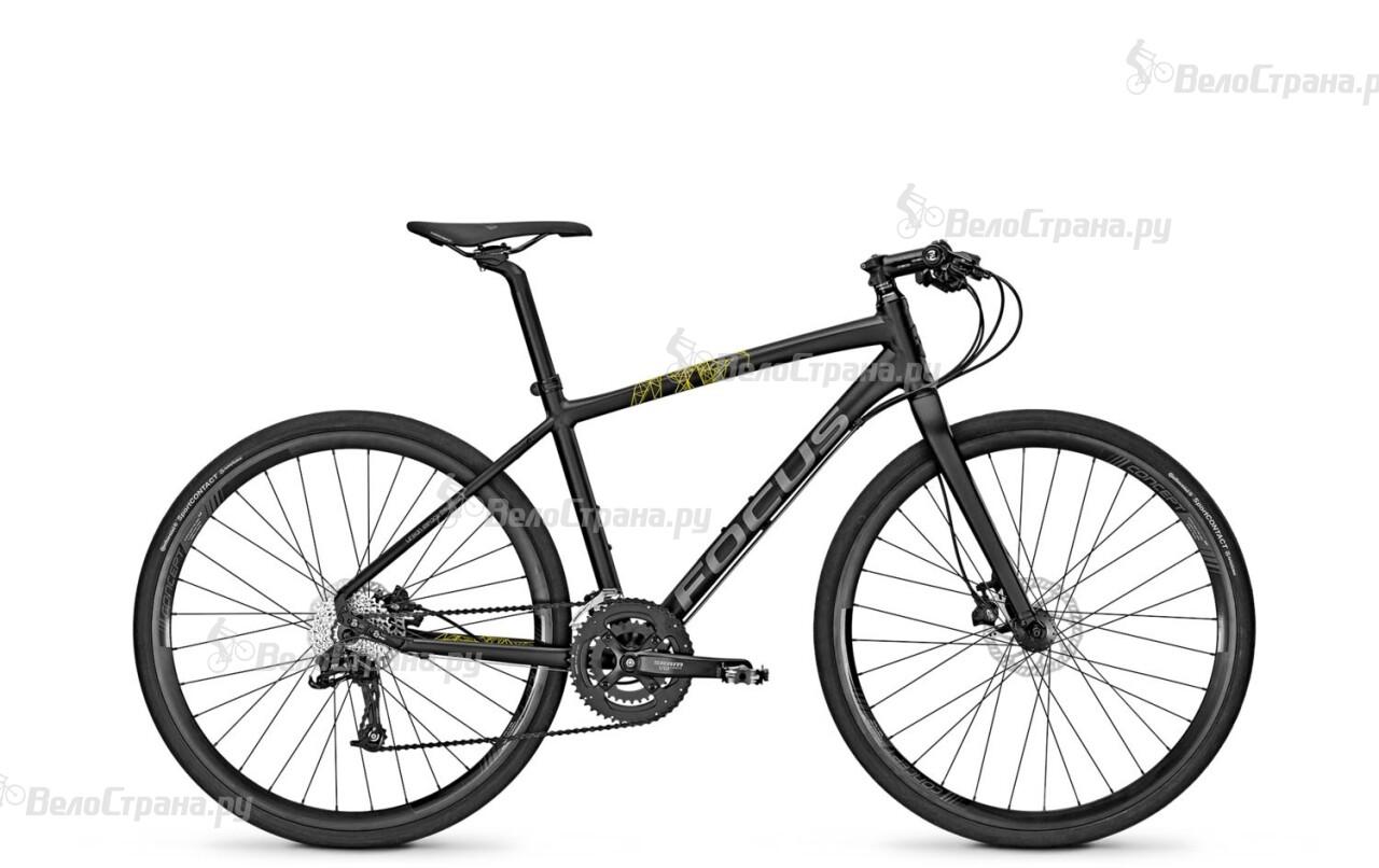 Велосипед Focus PLANET 4.0 (2014) велосипед focus planet 3 0 2014