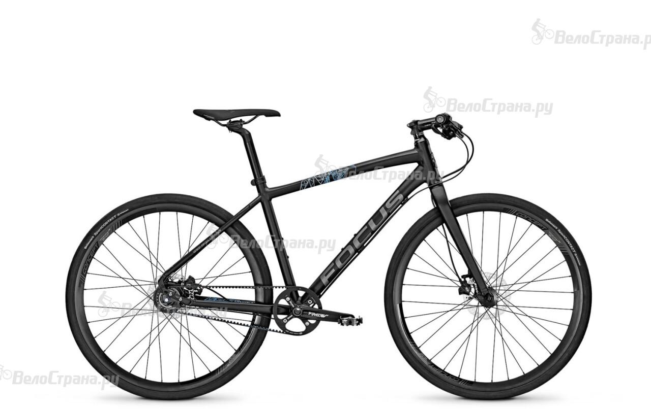 Велосипед Focus PLANET 2.0 (2014) велосипед focus planet 3 0 2014