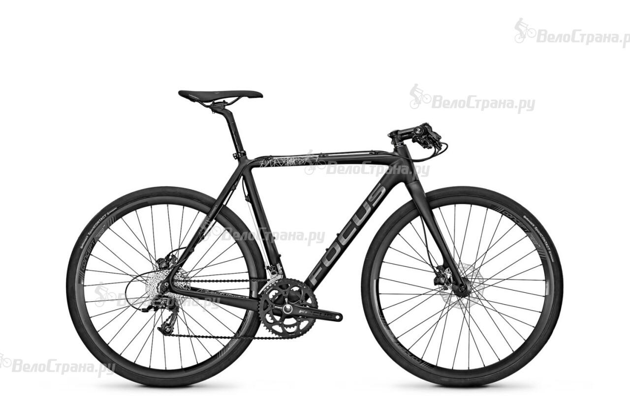 Велосипед Focus PLANET 1.0 (2014) велосипед focus planet 3 0 2014
