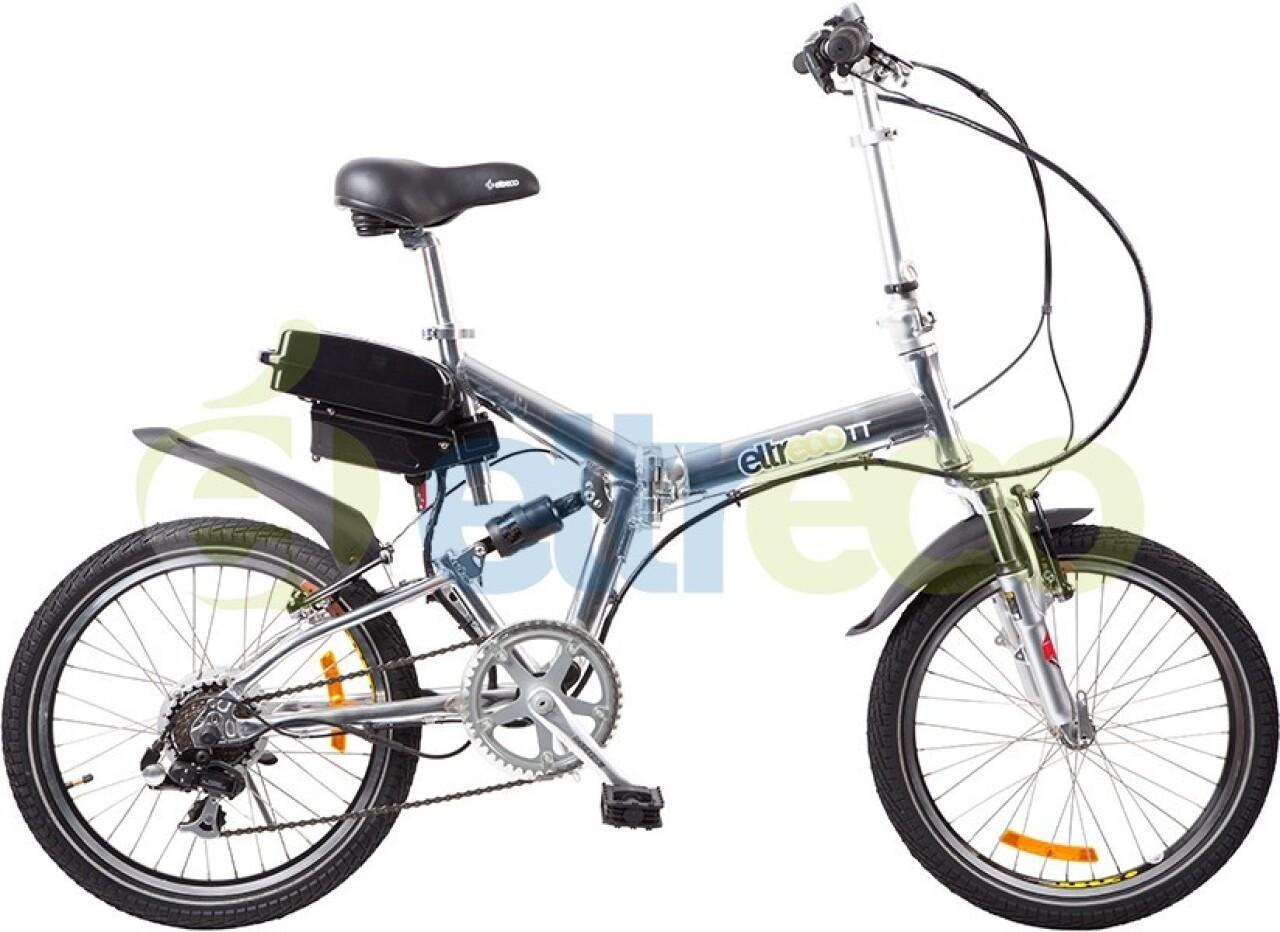 Велосипед Eltreco TT (2015) аксессуар tt esports chao waist bag eac esc003wb