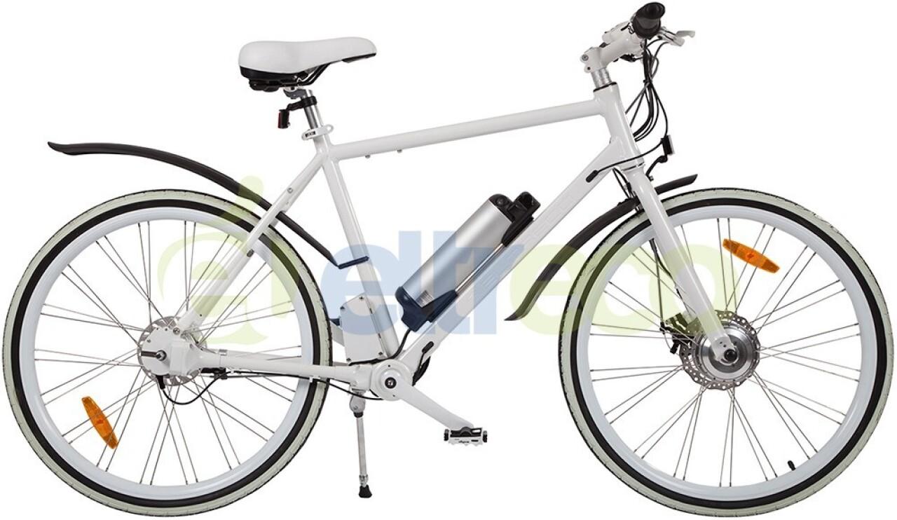 Велосипед Eltreco Кардан Lux (2015) велосипед eltreco courier 2015
