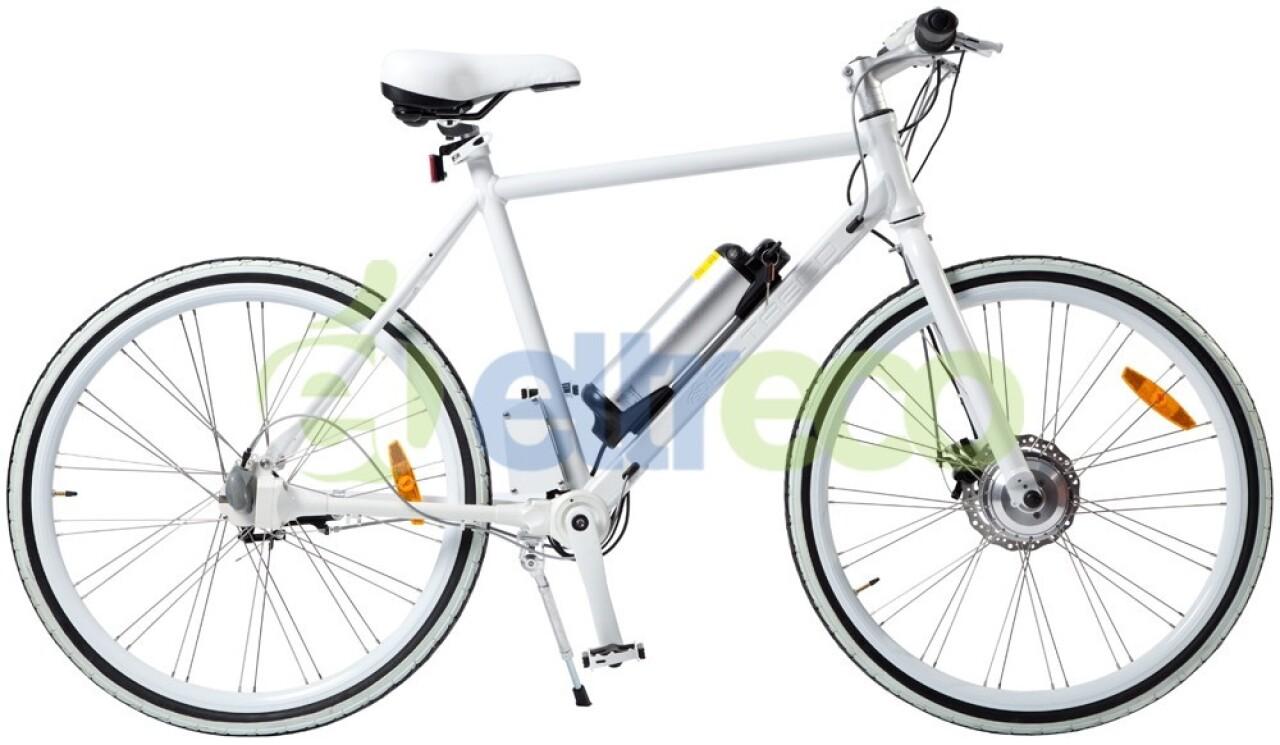 Велосипед Eltreco Кардан (2015)