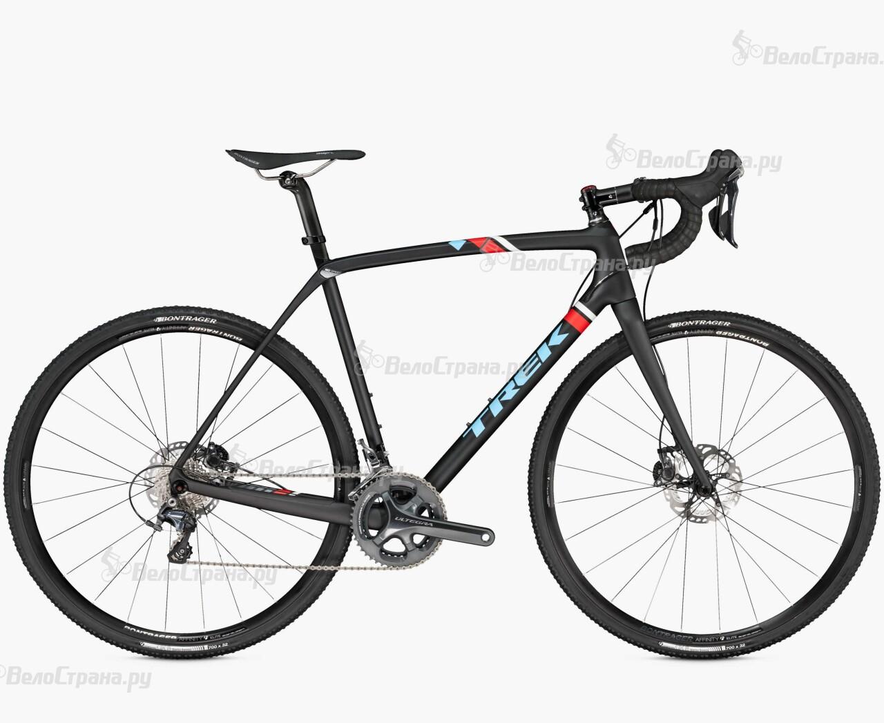 все цены на Велосипед Trek Boone 9 Disc (2016) онлайн