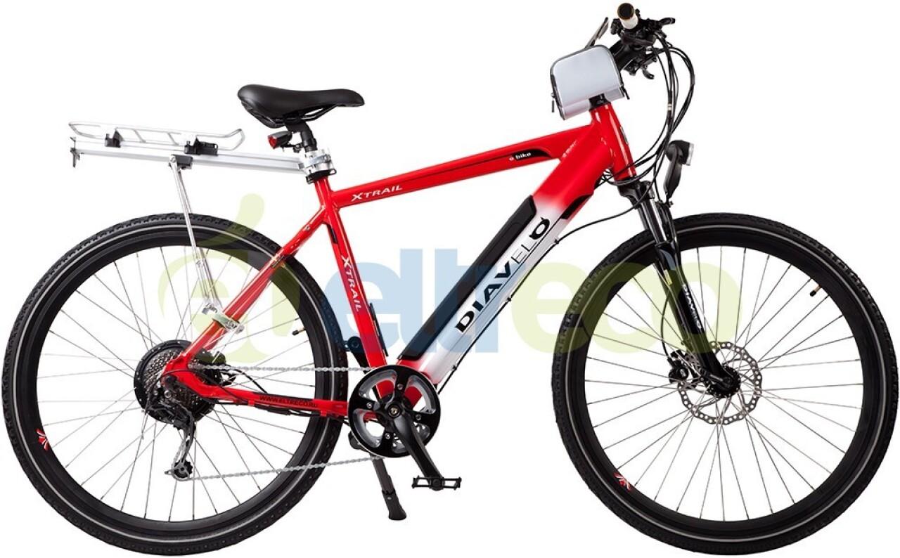Велосипед Eltreco Protanium Diavelo ATB Lux (2015) велосипед eltreco patrol кардан 28 камуфляж 2015