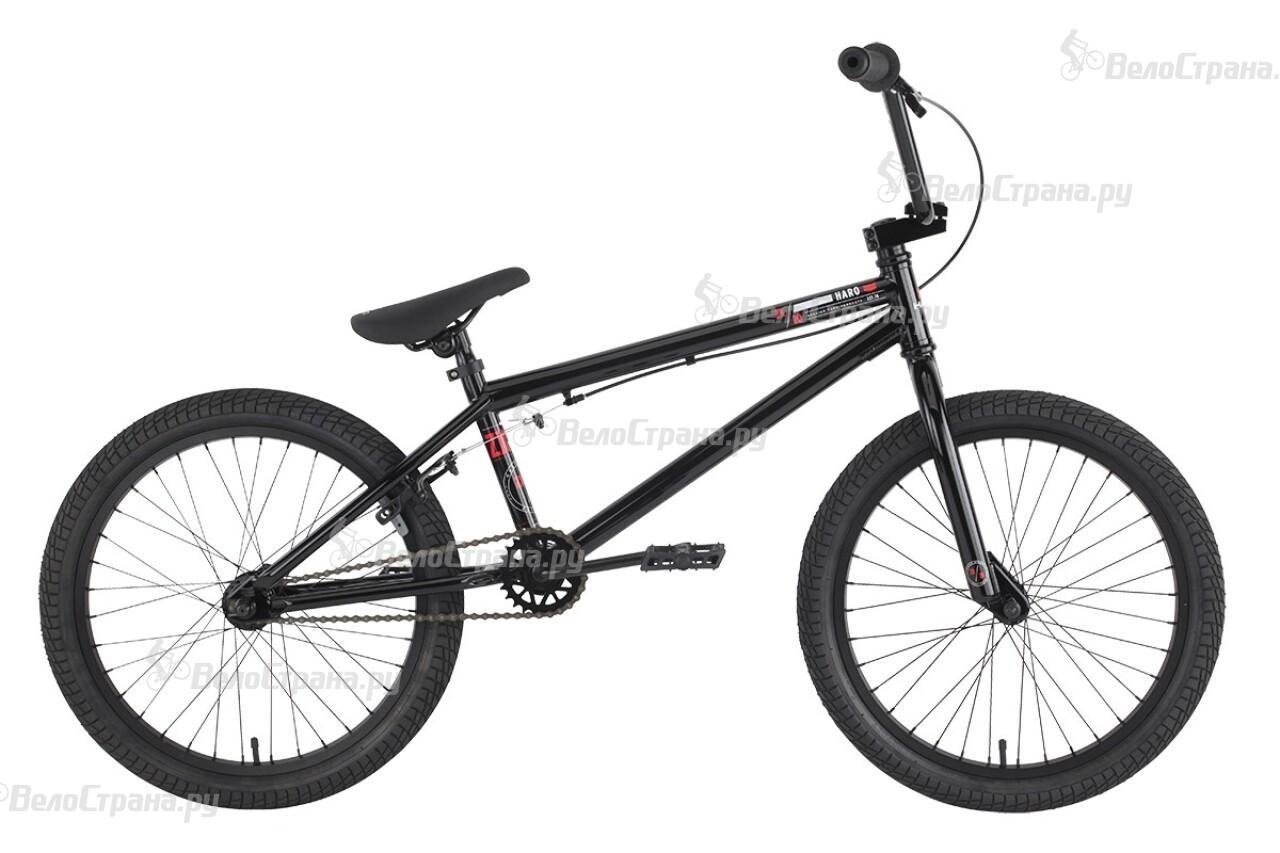 Велосипед Haro ZX20 (2015)