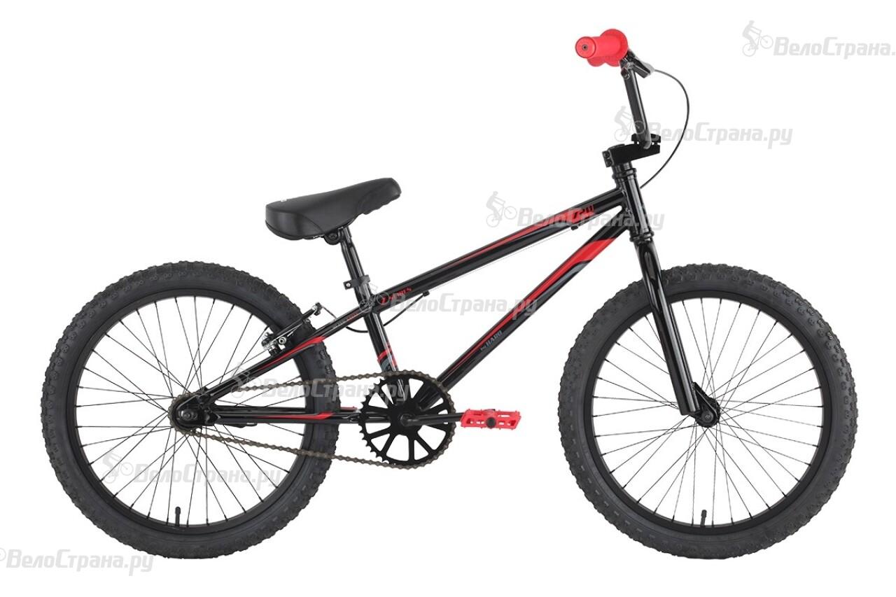 Велосипед Haro Z20 (2015)