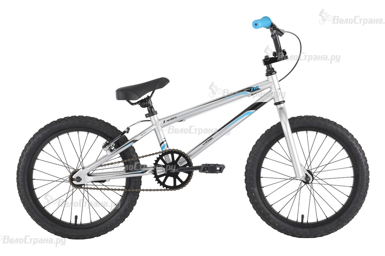 Велосипед Haro Z18 (2015) haro z 16 girls
