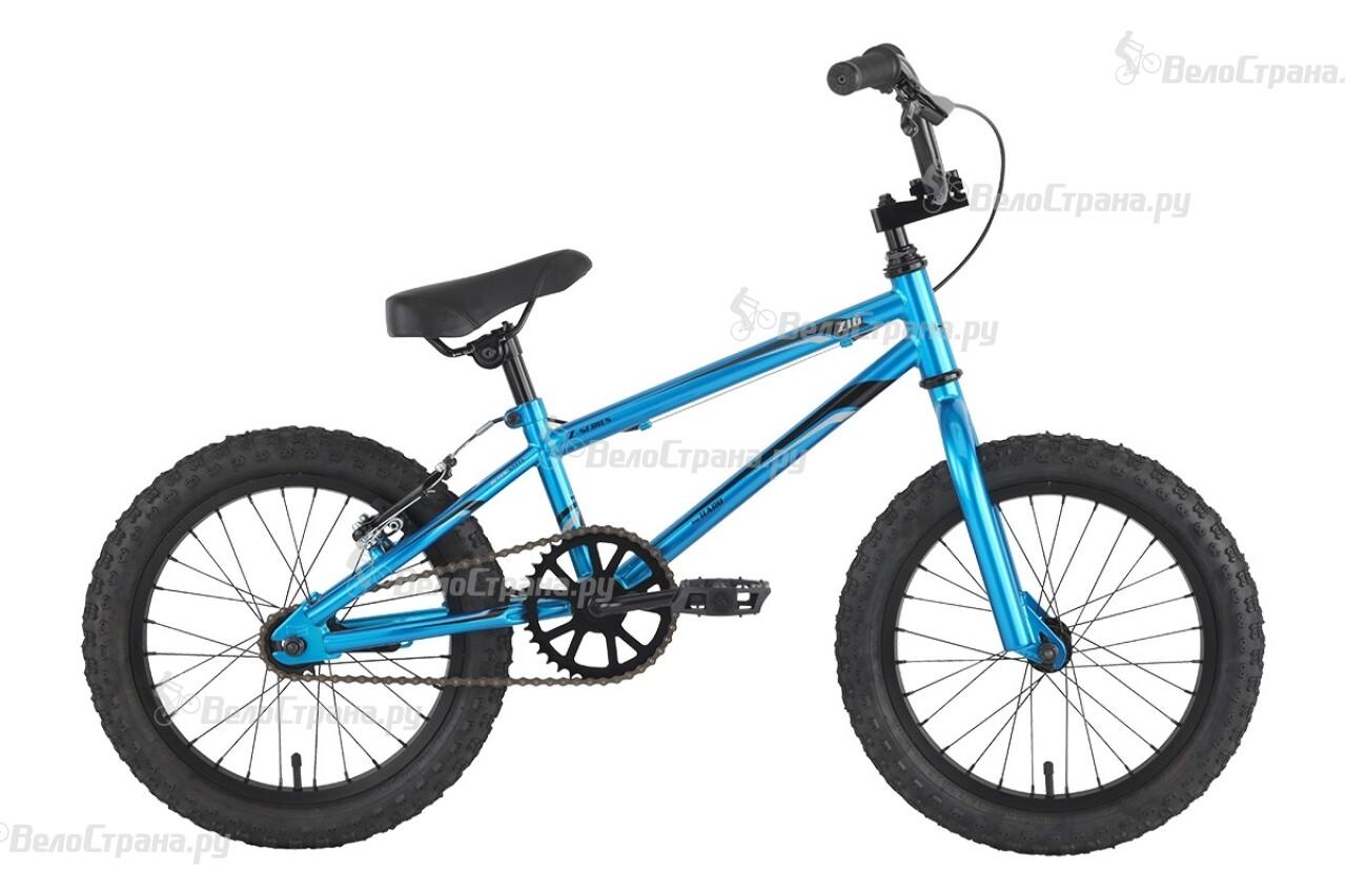 Велосипед Haro Z16 (2015)