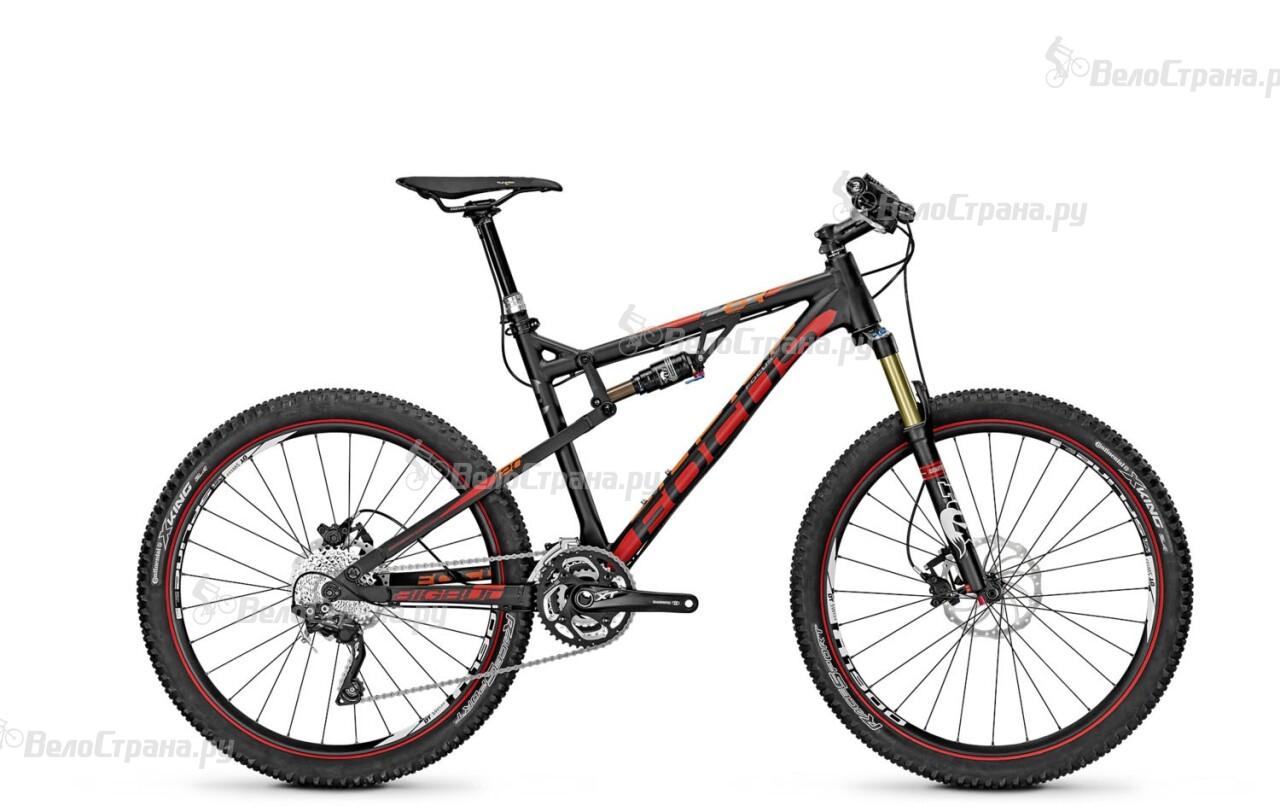 Велосипед Focus BIG BUD 1.0 (2014)