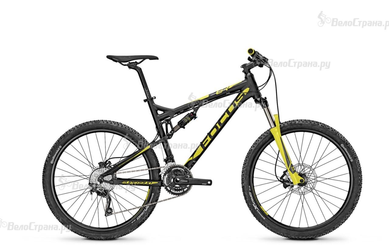 Велосипед Focus SUPER BUD 26R 2.0 (2014) велосипед focus raven rookie 26r 2014