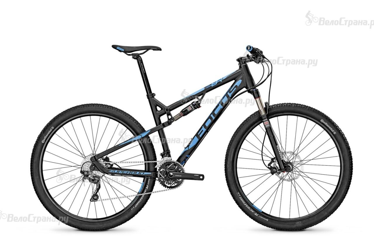 Велосипед Focus SUPER BUD 29R 4.0 (2014)